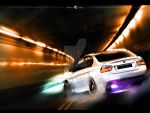 BMW 3er e90 Mpack Drifting by Alien90-AncoraDesign