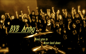 BVB Army by horror-lover