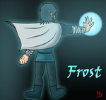 Frost by Hero-Destroyer