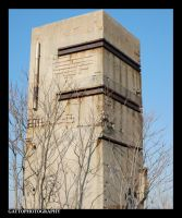 Guard Tower by Dominick-AR