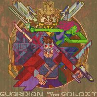 guardian of galaxy by breath-art