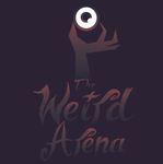 The Weird Arena by Jarvisrama99