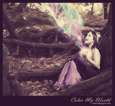 Color My World by rames