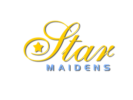 Star Maidens logo by Dangerman-1973