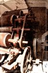 The infernal old rusty wool machine 03 by 0-Photocyte