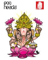 :Submission: Ganesh by EggHeadz