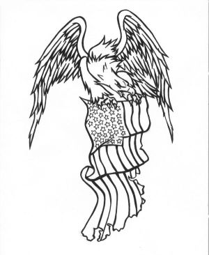 Tattoo Designs Eagle