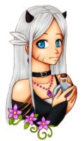 Soliaonline - Kessiah by Tea-desu