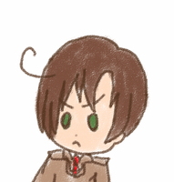 [Animation] Romano by Eevezinha2011