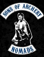 Sons of Archery by windserpent
