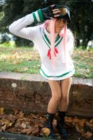 Photoshoot Simca 04_Lucca by DeathWrathAngel