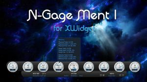 N-Gage Ment I for xwidget by jimking