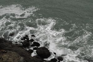 San Fran Coast by mojoshirl