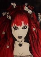 EmilieAutumn by Nuummit