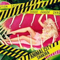 Shakira - Animal City by antoniomr