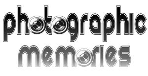 Photographic Memories logo by DustinEvans