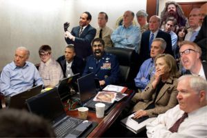 situation room by Matsucorp