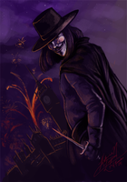 The 5th of November by NoSafeHaven