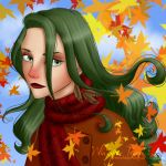 Autumn Elly by Whisperwings