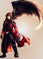 Genesis Rhapsodos by gravitybeams