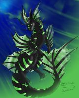 .:Morpheus the Sea Dragon:. by Switchfoot101