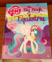 MLP The Big Book of Equestria by extraphotos