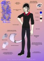 +.:Kai ref 2011:.+ by XxHeartless-KoyotexX