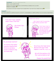 Ask Holly: Question 41 by Leilani-Lily