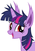 Cute Twilibat by Magister39