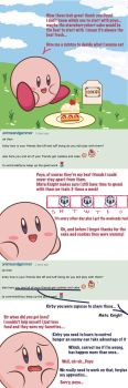 Ask1# Kirby-01 by xxminixkittyxx