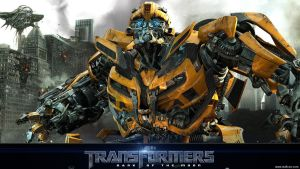 Transformers by 891952386