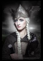 Valkyrie by Wagner