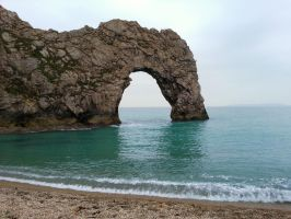 Durdle Door by Oceansoul7777