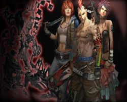 Games Wallpapers World (7) by talha122