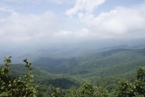 Blowing Rock NC 1 by cadillacphunque