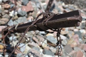 Bound and Chained by alektheplatypus