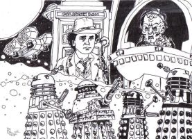 remembrance of the daleks by who-fan96