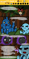 Heart Attack - Page 14 by AranOcean