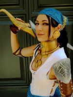 Isabela - Canticle of Isabela by GuildPrincipalDio
