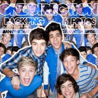 One Direction Pack Png 6 Photos HQ by JeffvinyTwilight