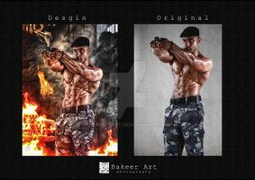 Bakeer Art photography 1 by bakeerArt