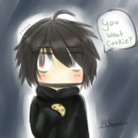Chibi Cookie ID by 14Japanfan