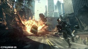 Crysis 2.I by NaSoooRe