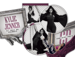 Png Pack 616 // Kylie Jenner by confidentpngs