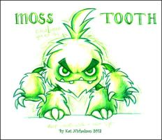 DAC Challenge _Moss Tooth by Kat-Nicholson