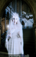 Ghost Ladys by PicturePS98