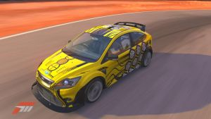 My Ford in FM3 Finished by Krovash