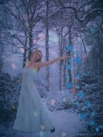 Frozen Hearts by Shirley-Agnew-Art