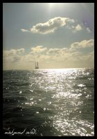 sea by AgamiDesigner