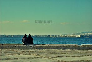 Izmir Je T'aime. by caNs462